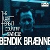 Bendik Brænne The Last Country Swindle cover