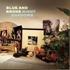 Cover Blue And Broke - Night Shadows