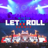 Let It Roll Open Air 2018 logo