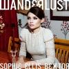 Sophie Ellis-Bextor Wanderlust cover