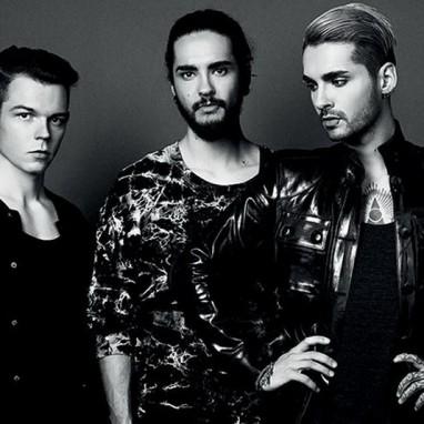 Dit weekend in de voorverkoop: o.a. Tokio Hotel, Josh Ritter en Kool and the Gang