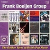 Cover Frank Boeijen Groep - The Golden Years Of Dutch Pop Music