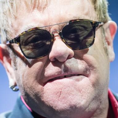 review: Elton John - 22/11 - Ziggo Dome Elton John