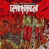Cover Spankraght - Thou Shalt Drown In The Blood Of Thy Children