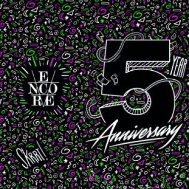 Encore 5 jaar news_groot