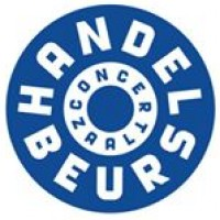 logo Handelsbeurs Gent