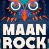 Maanrock 2018 logo