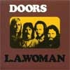 Cover The Doors - L.A. Woman - 40th Anniversary Edition