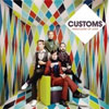 Customs Harlequins of Love cover