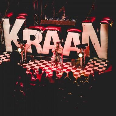 review: Kraantje Pappie - 23/2 - TivoliVredenburg Kraantje Pappie