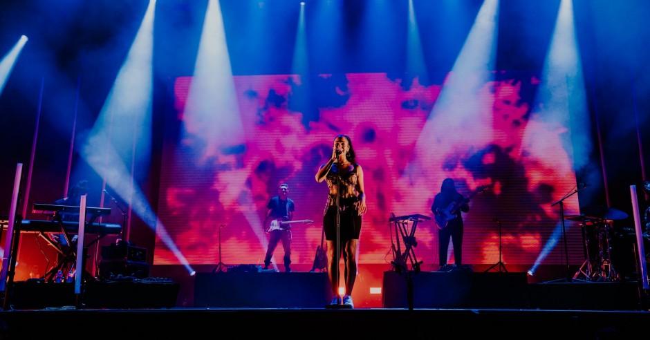 Bekijk de Pukkelpop 2019 - zaterdag foto's