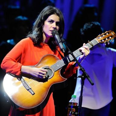 review: Katie Melua - 01/11 - TivoliVredenburg Katie Melua