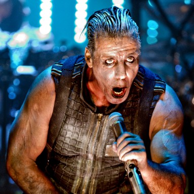 review: Pinkpop 2016 - Zaterdag Rammstein