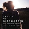 Cover Anneke van Giersbergen - The Darkest Skies Are The Brightest