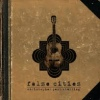 Christopher Paul Stelling False Cities cover