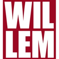 Logo Theater De Willem in Papendrecht