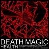 Health Death Magic cover