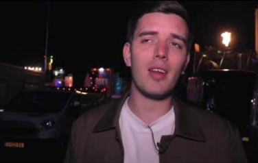Video: Saaie shows collega dj's inspireerden Netsky tot live band