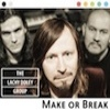 Cover The Lachy Doley Group - Make Or Break