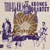 Cover Trio Da Kali And Kronos Quartet - Ladilikan