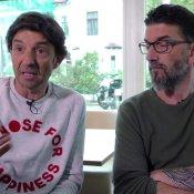 Clouseau: 'Wij proberen niet meer hip te zijn' video