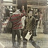 HeCTA The Diet cover