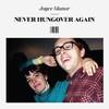 Joyce Manor Never Hungerover Again cover