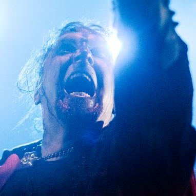 Nieuwe headliner voor Soulcrusher Festival: Mayhem