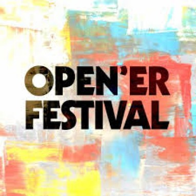 Open'er Festival news_groot
