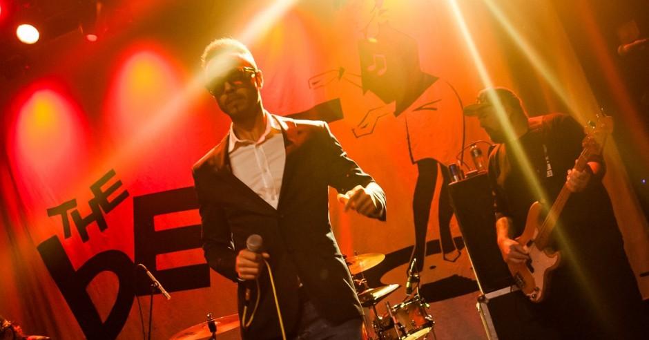 Bekijk de The Beat / The Selecter - 29/10 - 013 foto's