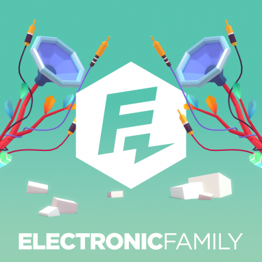 Electronic Family Festiva