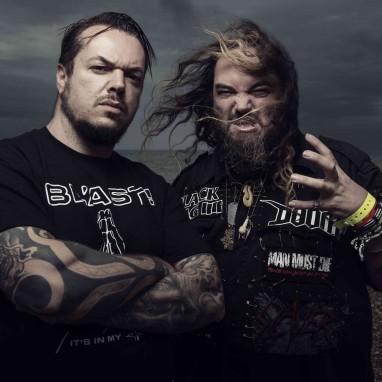 Sepultura-album Roots integraal gespeeld door bandleden Max & Igor Cavalera