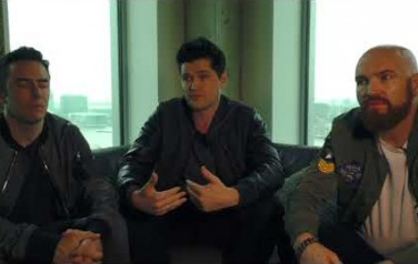 Video: The Script wil moreel kompas zijn