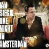 Ian Siegal One Night In Amsterdam cover