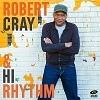 Festivalinfo recensie: Robert Cray Robert Cray & Hi Rhythm