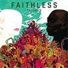 Faithless The Dance cover