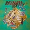 Cavalera Conspiracy Pandemonium cover