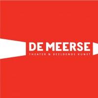 Logo Schouwburg de Meerse in Hoofddorp