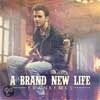 Cover Frank Foks - A Brand New Life