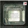 Olivier Messiaen Quatuor Pour La Fin Du Temps cover