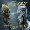 Cover Phil Vincent - Hypocrite