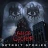 Cover Alice Cooper - Detroit Stories