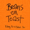 Beans On Toast Fishing For A Thank You cover