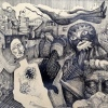 Cover Mewithoutyou - Pale Horses