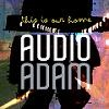 Cover Audio Adam - This Is Our Home