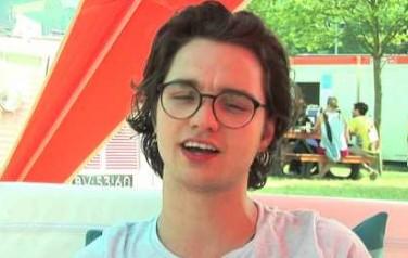 Video: Jett Rebel vindt Jelte Tuinstra een 'pussy'