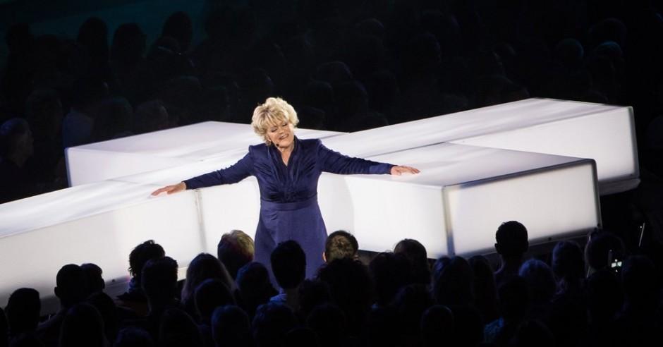 Bekijk de The Passion in concert - 20/04 - Ahoy foto's