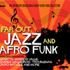 Varous Artists – Far out Jazz & Afro Funk