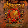 Podiuminfo recensie: Saxon Into the Labyrinth