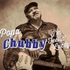 Popa Chubby I`m Feeling Lucky cover